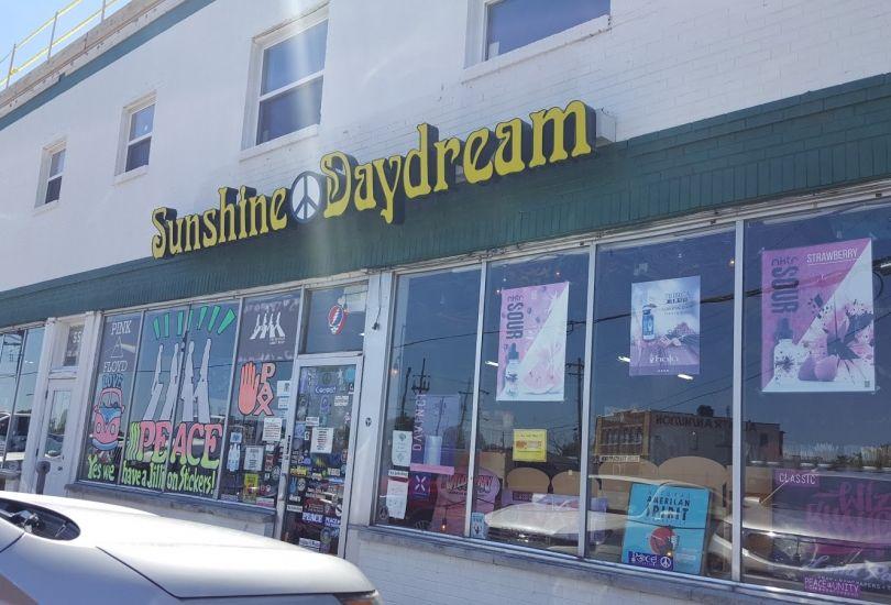 Sunshine Daydream