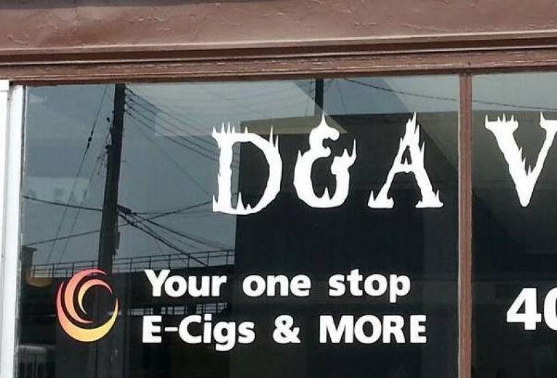 D&A Vapor LLC