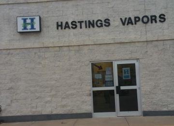 Hastings Vapors