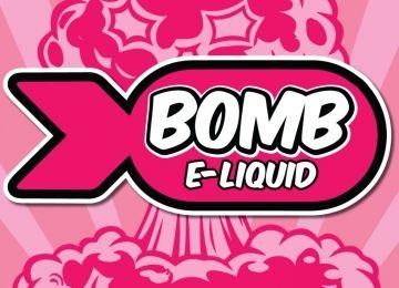 Bomb E-Liquid