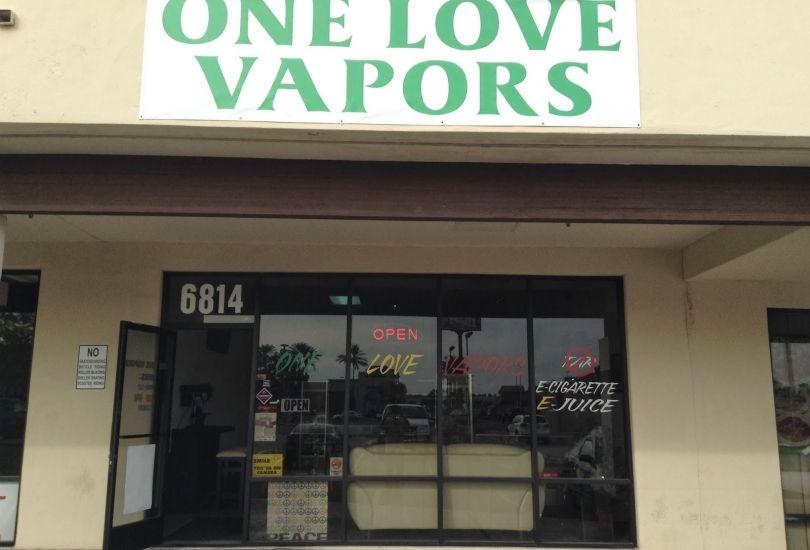 One Love Vapors