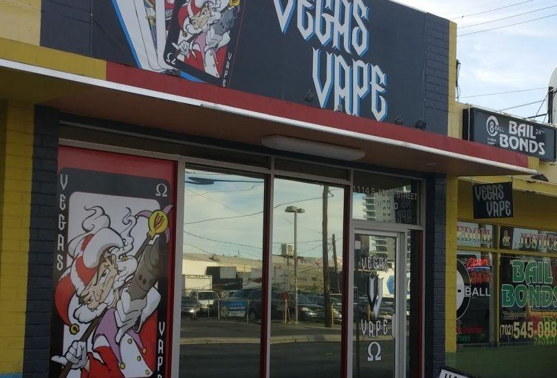 Vegas Vape