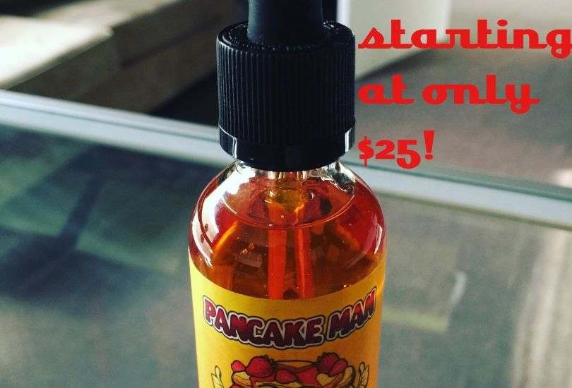 Polaris Vape/TastyMist Vape Shop