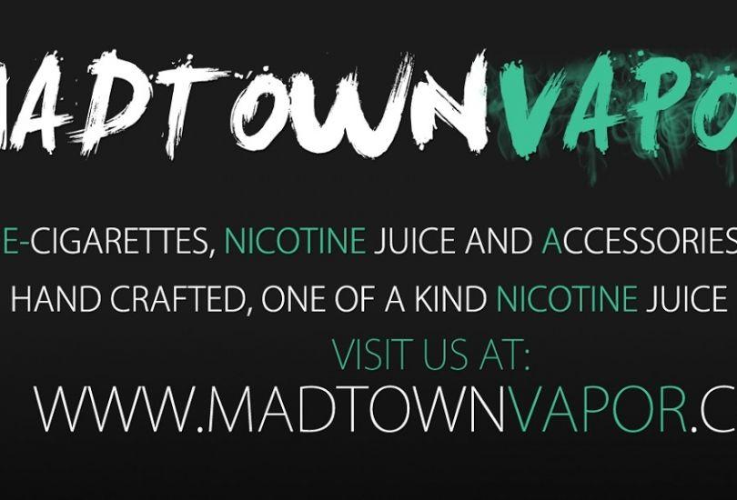 MadTown Vapor