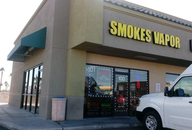 Smokes & Vapor & kratom & cbd oil