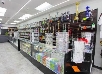 King Vape & Head Shop