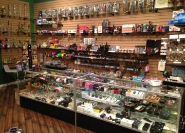 Let's Smoke Shop (Hookah & Vape Store)