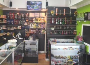 Cloud Depot Vape & Smoke Shop