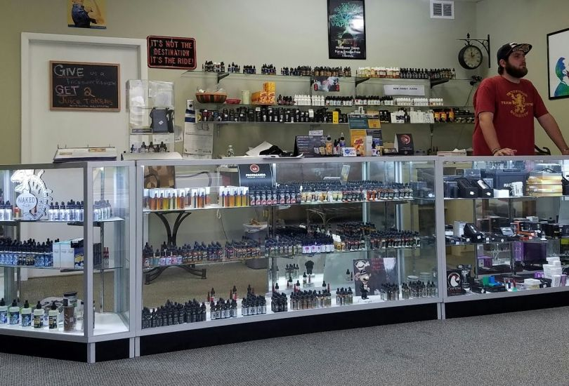 Middlesex Vapes