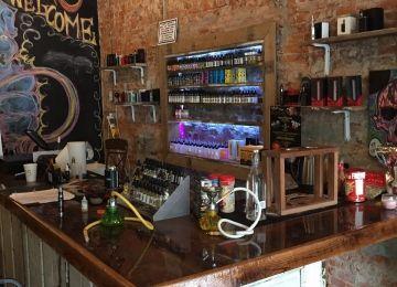 Vape O2 Lounge