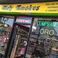 Holy Smokes NJ