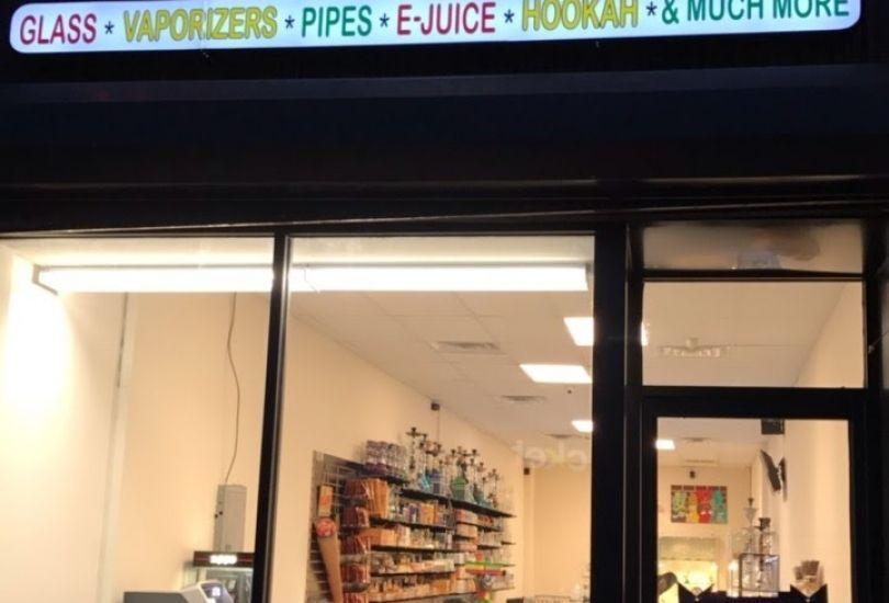 Mr. Nice Guy Shop
