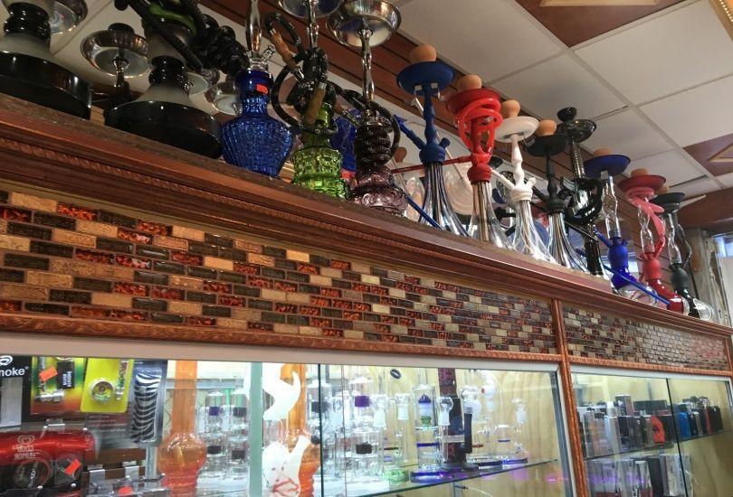 La Hookah Smoke Shop