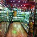 The Smoking Shop