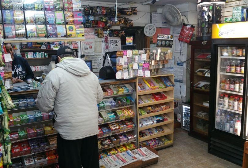 Decent Store