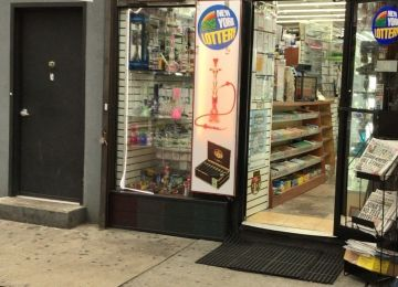 3 ave vape smoke shop