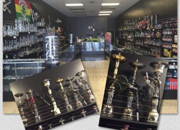 RedEye Smoke Shop And Gift Shop