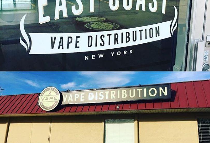 East Coast Vape Distribution - Wholesale E Juice Distributor - 105