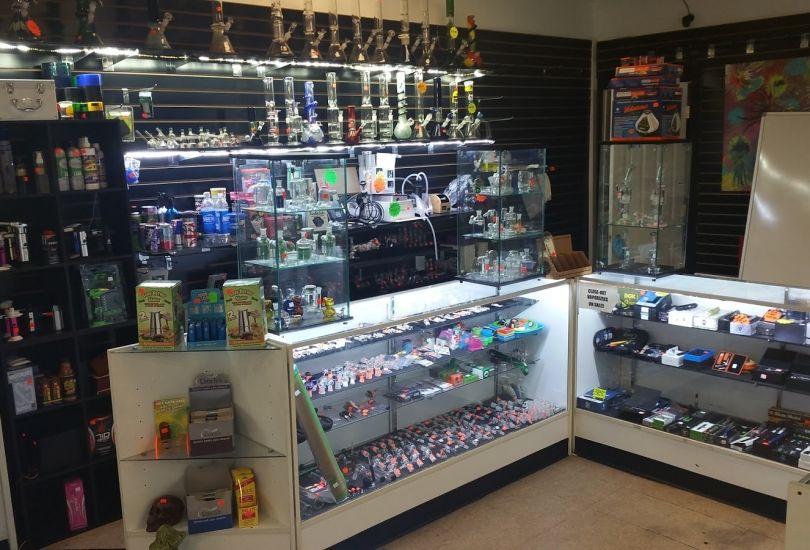 Smokers Mecca Premium Vape and Smoke Shop