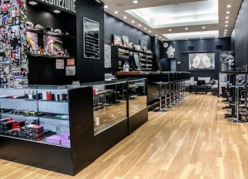 7onevape Vape shop