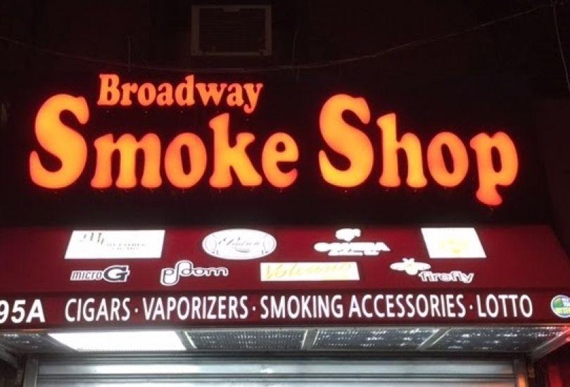 Broadway Smoke Shop | Vape Shop
