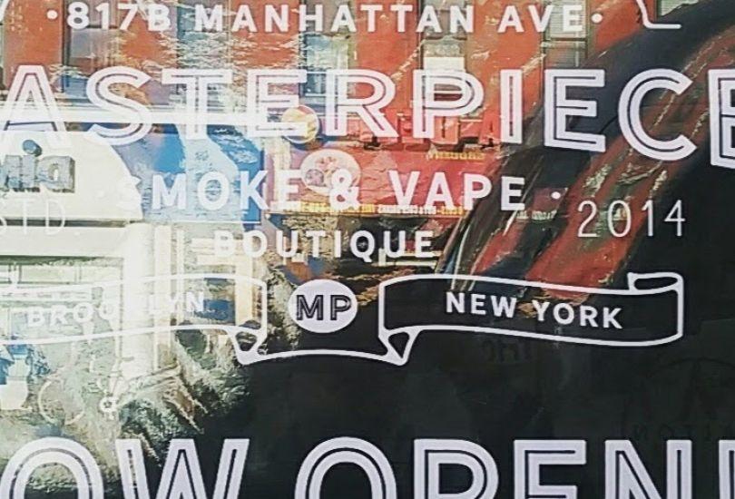 Masterpiece Vape & Smoke