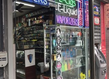 Vaporizers & Tobacco | Smoke Shop