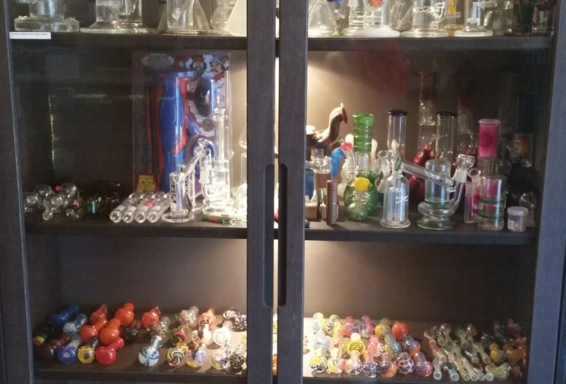 Master Piece Vape & Smoke Lounge