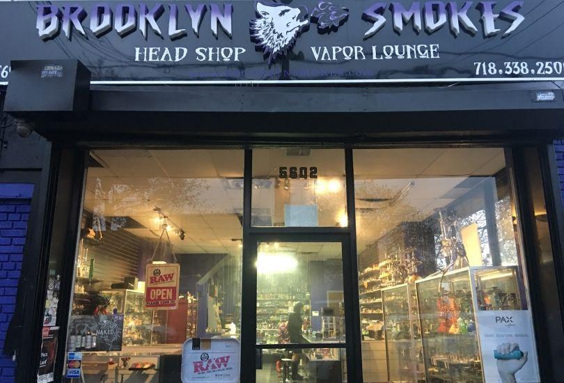 Brooklyn Smokes