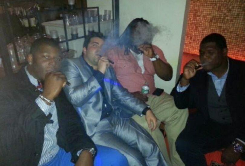Dropsmoke