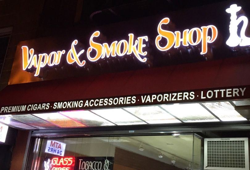 Vapor & Smoke Shop
