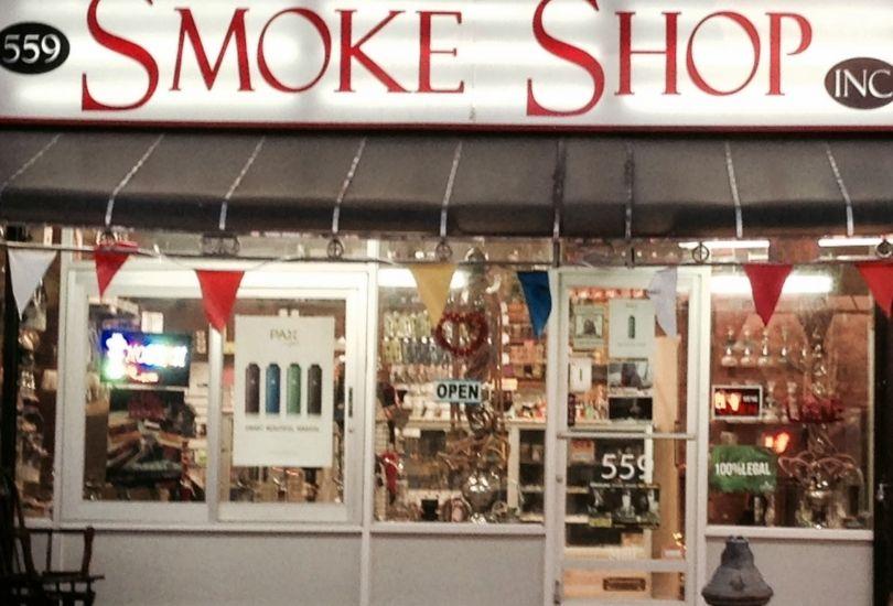 559 Smoke Shop Inc