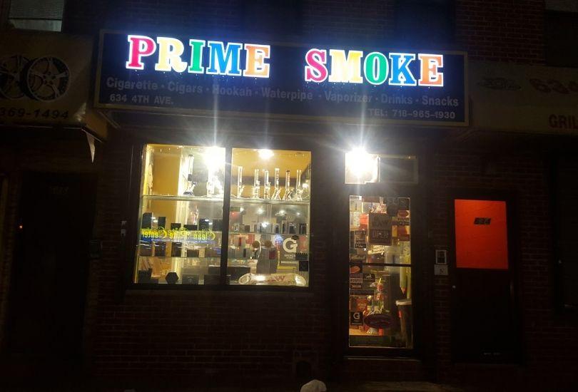 Prime Smoke