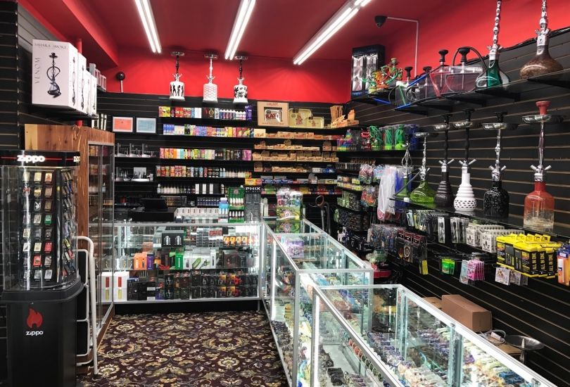 Broadway Smoke Shop