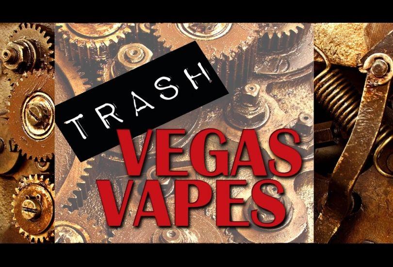 Trash Vegas Vapes
