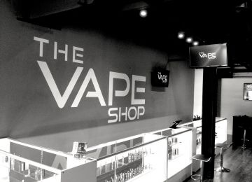 The Vape Shop