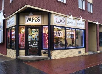 Elab Smokers Boutique