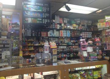 Dewey Avenue Smoke Shop