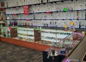 Art of Glass Smoke Shop