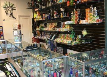 Yonkers Smoke Shop