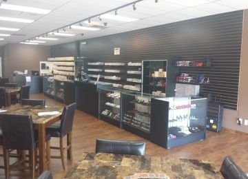 Madvapes Pineville