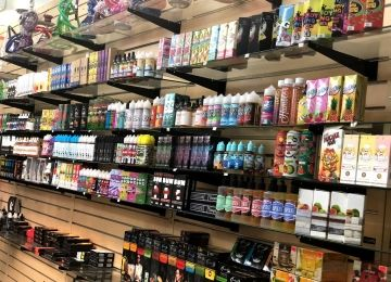 Cliffdale Mart Vape and Tobacco