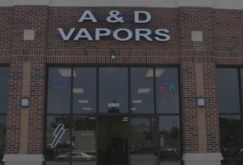 A&D Vapors