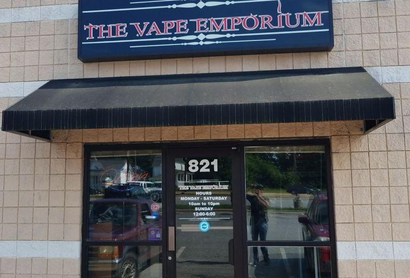 The Vape Emporium