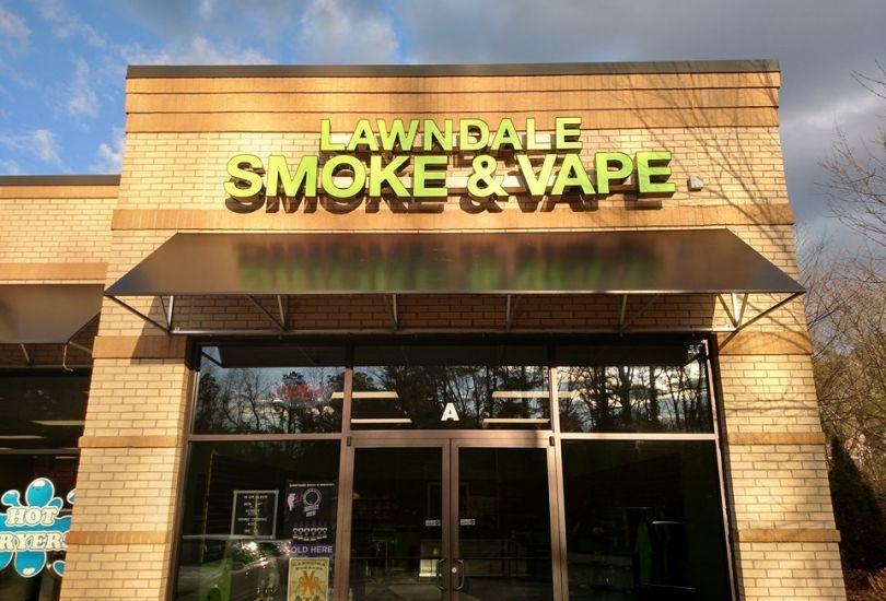 Lawndale Smoke & Vape