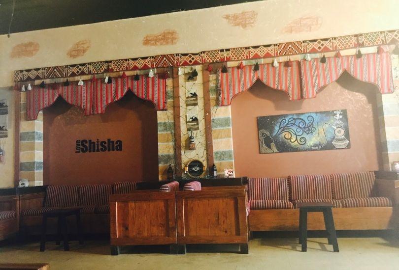 Petra Hookah Vape & Lounge