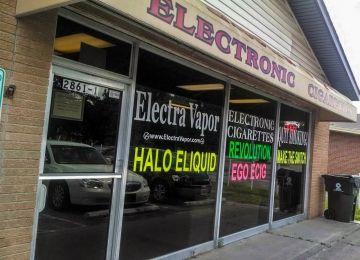 Electra Vapor