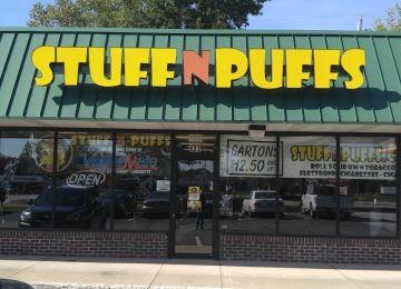 VaperMate @ Stuff-N-Puffs Ltd
