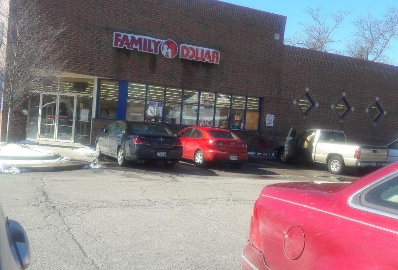 Family Dollar 650 Northfield Rd Bedford Oh