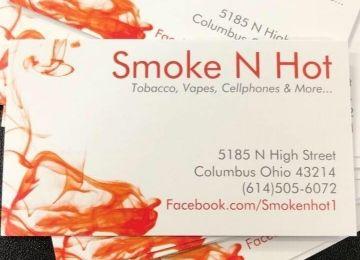 Smoke N Hot
